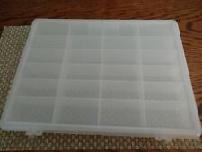 1:64 Plastic Display Case