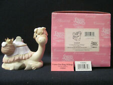 2004 Precious Moments Nativity Camel Figurine # 118263 - Crown Him King of Kings