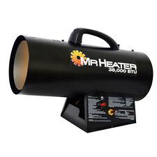 Mr. Heater 38,000 BTU Forced Air Propane Heater MH38QFA