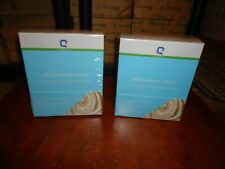 Q SCIENCES, 2 BOXES EQUIVALENT VANILLA, MEAL REPLACEMENT SHAKE. 100% NEW