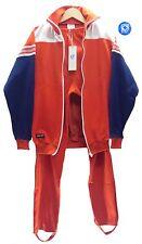 DDR Bekleidung Sport -70er,80er Vintage Original Trainingsanzug SPORETT