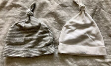 Baby Gap Cotton Beanie 0-3 Months Multipack