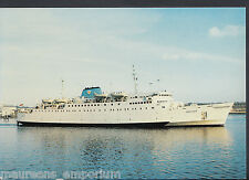 Shipping Postcard - M.V.Panther, Southern Ferries Limited    A8202