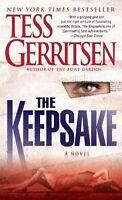 The Keepsake: A Rizzoli & Isles Novel by Tess Gerritsen