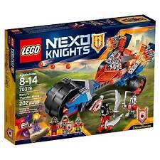 LEGO® Nexo Knights Macy's Thunder Mace 70319