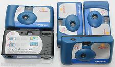 Lot Pellicules photo 400 5 appareil jetable Polaroid Lomo graphie films périmés