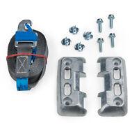 Bosch Sortimo L-BOXX Halter ProSafe VPE2 + Zurrgurt 1,4m | Sicherung für LBoxx