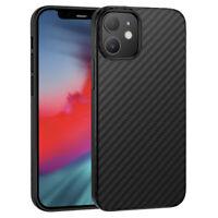 Coque Silicone Noir iPhone 12/12 Pro/Max/12 Mini/6/7/8/XS/XR/11 SE 2020