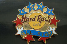 HRC Hard Rock Cafe Online Staff - All Star 95