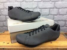 GIRO MENS UK 10 EU 45 REPUBLIC LX R REFLECTIVE CYCLING SHOES GREY RRP £180 M