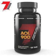 AOL900 120Tab Arginine AKG Lysine Orinitine - Hormone Booster - Pro Bodybuilding