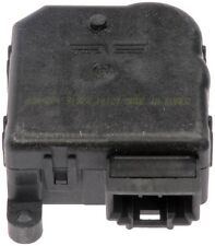 HVAC Heater Blend Door Actuator fits 2011-2014 Ford F-250 Super Duty F-250 Super