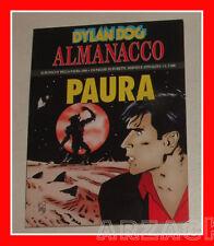 DYLAN DOG ALMANACCO DELLA PAURA 1998 Bonelli
