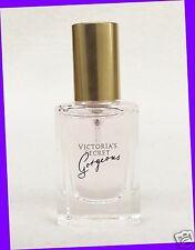 Victoria's Secret GORGEOUS Travel Purse Eau De Perfume Spray Mist EDP .25 oz