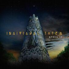 INDIVIDUAL TOTEM Kyria 13 CD 2013