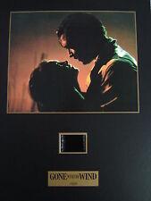 """GONE CON EL WIND"" Clark Gable & Vivien Leigh paspartú Senitype Película Célula"