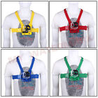Adjustable Strap Chest Mount Harness For Gopro HD Hero 1 2 3 3+ 4 Colorful