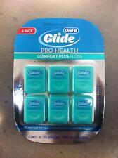CREST Pro Health Oral B Glide Dental Comfort Plus Floss 24 pack 1048.8 yards