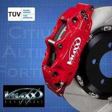 Kit Freni Maggiorati V-Maxx Big Brake Kit 290 mm VW Caddy I