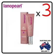 [ lanopearl ] 3 x Lano pearl BB Cream SPF 15 No.1 Pink Beige, 5 in l SIZE 50 mL