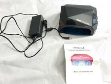 36W UV LED Auto Nail Dryer Lamp Light Nail Shellac Curing Gel Art Polish Tool