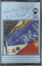 "Richard Wright From Pink Floyd ""Wet Dream"" Cassette Tape New & Sealed"