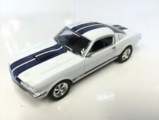 Ford Mustang Shelby 350 GT 1/43 - VOITURE MINIATURE DE COLLECTION - SPORT CARS