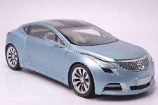 Buick Riviera 1 Concept car model in scale 1:18