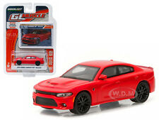 2016 DODGE CHARGER HELLCAT TORRED 1/64 DIECAST MODEL CAR BY GREENLIGHT 13160 F