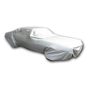 Autotecnica Car Cover Stormguard Waterproof fits Holden EJ EH HD HR Sedan 4.91m
