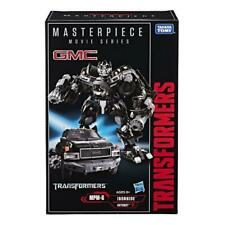 HASBRO TRANSFORMERS MASTERPIECE MOVIE SERIES MPM-6 IRONHIDE ACTION FIGURE