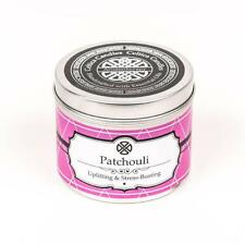 Patchouli essential oil aromatherapy candle essential oil Patchouli candle yoga