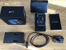 NIKE + TOMTOM SPORTWATCH GPS WATCH