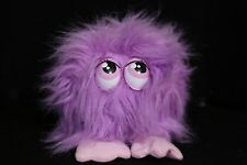 Flufflings Purple Animated Plush Toy Doll
