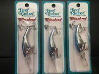 3 - Reef Runner, Ripshad, Chrome Blue, 8-16 ft.
