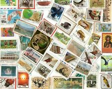 A LOVELY MIX OF KILOWARE STAMPS FROM SOUTH AFRICA