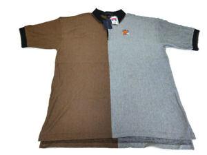 Cleveland Browns NFL Football Antigua Short Sleeve Polo Shirt Mens Size XL NWT