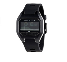 Addictiv Pro Tide Montre digitale des marées quiksilver watch surf EQYWD03006 bl