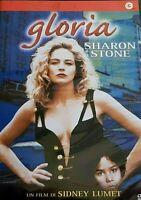 GLORIA (1999) un film di Sidney Lumet - Sharon Stone DVD EX NOLEGGIO CECCHI GORI