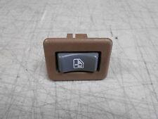 2000 Chevy S-10 Blazer Window switch Left or right rear brown trim