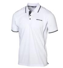 NEW Genuine Mercedes Benz AMG Men's Polo Shirt XL (66956775)