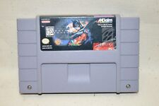 Super Nintendo SNES Batman Forever Game Cart