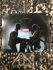 Hasbro Sdcc/Hasbro Pulse Con 2020 Marvel Legends Logan/Wolverine & Professor X