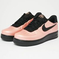 Nike Air Force One Foampostie Pro Cup Size 9 UK EU 44 Mens Trainers AJ3664-600