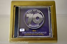 CD0626 - Various Artists - Hits of the Seventies CD 2 - Compilation