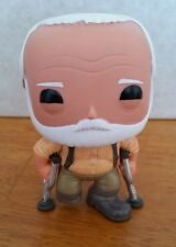 Funko Pop! Vinyl Pop! Television #153 Hershel With Crutches - no box