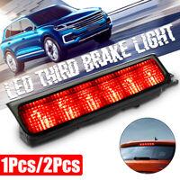Haut Niveau 3e Troisième Feu Stop Frein Arrière LED Pour VW Caddy MK III Estate