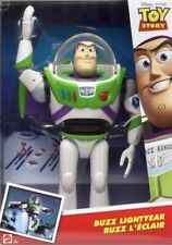 Toy Story - Posable Buzz Lightyear - BMJ70 - 30cm Brand New!
