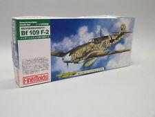 Fine Molds FL1 Messerschmitt Bf 109 F-2 1/72