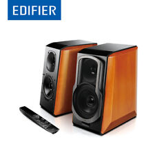EDIFIER S2000 Pro Bluetooth Speaker Full Digital Amplifier Bookshelf speaker
